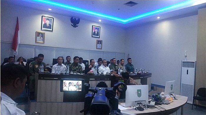 Direncanakan Virtual, Kapan Pelantikan Bupati Walikota Terpilih Pemenang Pilkada di Riau?