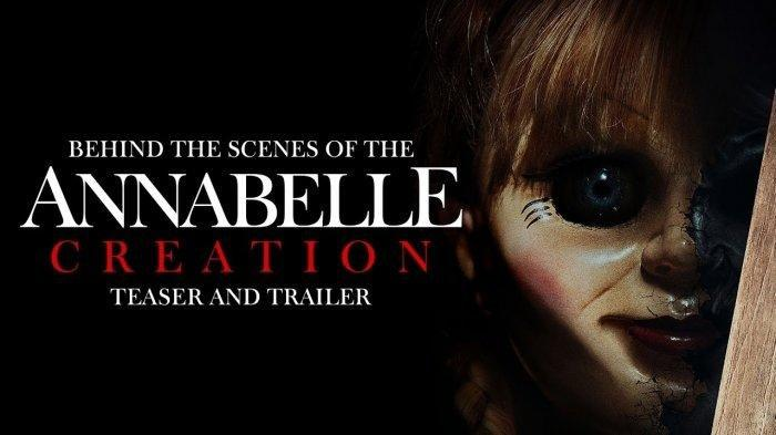 FULL MOVIE Annabelle Comes Home (Boneka Annabelle) Sub Indo: Download & Nonton Streaming