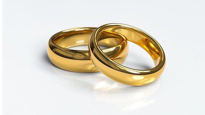 Kisah Sedih Pengantin Wanita, Jadi Janda Sesaat Setelah Menikah, Suami Ditembak Tamu