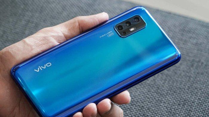 TERBARU, Daftar Harga HP Vivo di Akhir Bulan Juli 2020: Cek Hp Vivo Harga Dibawah 2 Juta