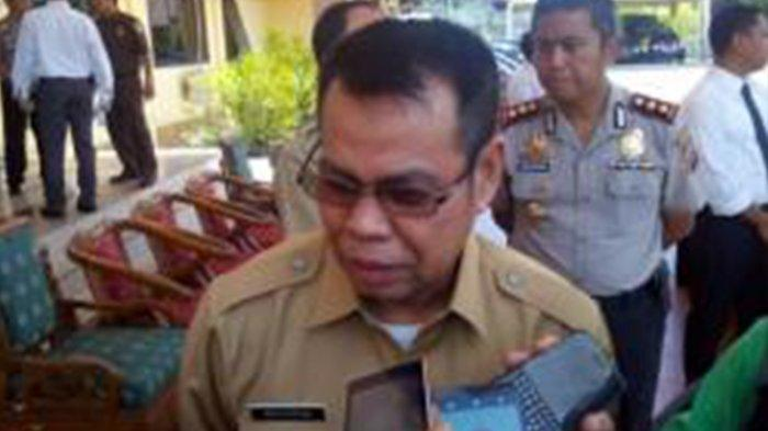 Baru SPDP, Jaksa Belum Terima Berkas Perkara Wabup Bengkalis Muhammad