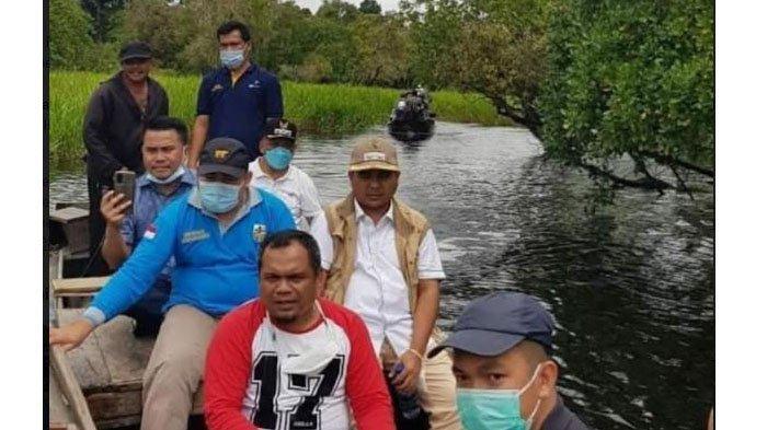 Normalisasi Sungai Kerumutan Tunggu Putusan 7 Perusahaan, Pemkab Pelalawan Sebut Skemanya Sudah Ada