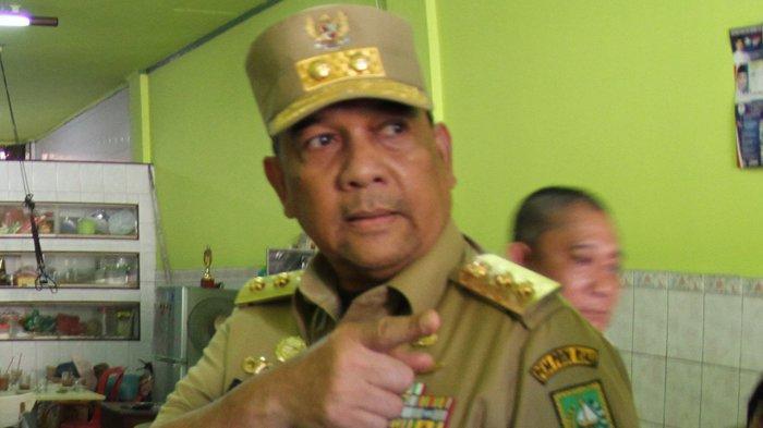 Bandar Narkoba Ikut Andil Dalam Kebakaran Hutan di Riau, Wakil Gubernur Beberkan Alasannya