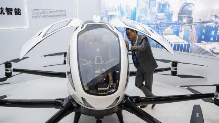 Wah, China Semakin Maju Tak Terkalahkan, Negeri Xi Jinping Akan Bangun 718.000 BTS 5G Tahun 2021