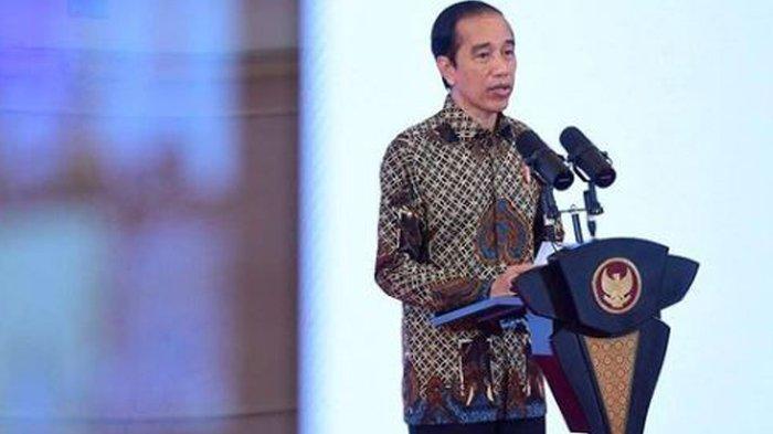 Presiden Jokowi dan Wapres Ma'ruf Amin Tahun Ini Dapat THR, Ini Besaran yang Akan Diterima