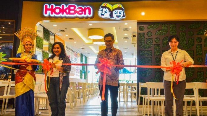 Promo Makan Terbaru Februari 2021: CEK Diskon HokBen,  Tawarkan Paket Rp 35 Ribu