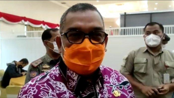 PPKM Mikro di Riau Diperpanjang, Wagubri Edy Natar Nasution Sampaikan Pesan Ini