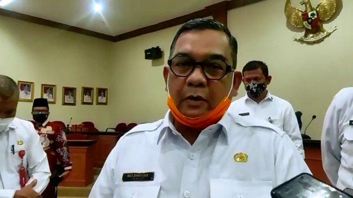 Oknum Jaksa di Riau Coba-coba Minta Proyek ke Pemprov Riau Bisa Berakibat Fatal, Ini Sebabnya