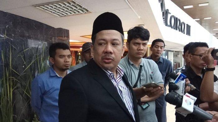 Fahri Hamzah Terseret Kasus Ekspor Benur, Jaksa Bongkar Pesan WA  Edhy Prabowo