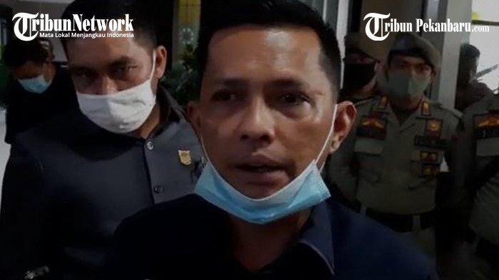 Pemko Fokus Tuntaskan Utang Tunda Bayar 2021 Ini, DPRD Pekanbaru: Jabatan Wali Kota Mau Berakhir