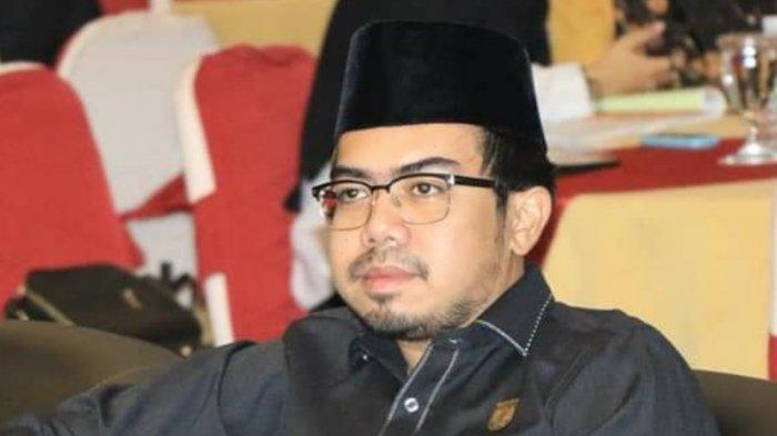 Pimpinan DPRD Pekanbaru Ginda Berharap Kunjungan Presiden Jokowi ke Pekanbaru Beri Manfaat Positif