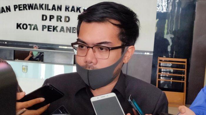 Sudah 3 Orang Meninggal Dunia, Wakil Ketua DPRD Pekanbaru: Jangan Anggap Main-main Kasus DBD