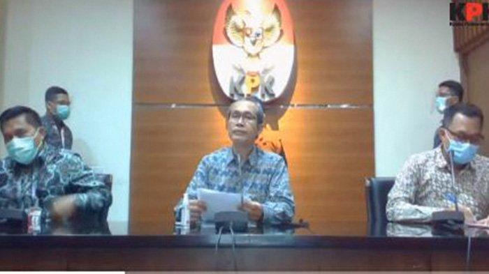 Wako Dumai Ditahan KPK,Wakil Maju Pilkada,Sekda Otomatis Plh,Pemprov Riau Langsung Surati Kemendagri