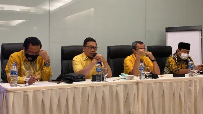 Idris Laena Nyatakan Riau Siap Hadapi Pemilu, Pilpres dan Pilkada 2024