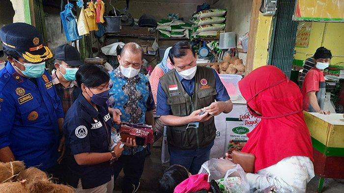 WARNING Penyebaran Covid-19 Varian Delta di Pekanbaru, Wako Minta Warga Lakukan Hal Ini