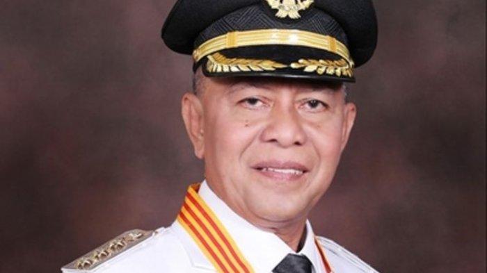 Kronologi Lengkap Meninggalnya Wali Kota Tanjungpinang Kepri Karena Virus Corona, Berawal dari Sesak