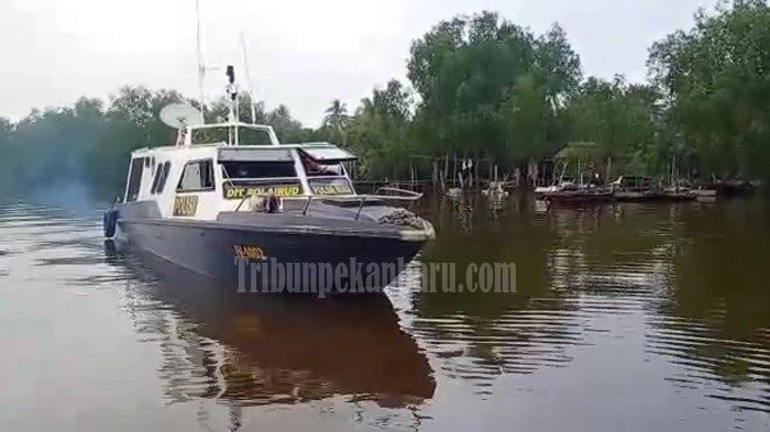 Walikota: Covid-19 Bak Fenomena Gunung Es, Polisi Intai Pelabuhan Tikus, Posko Corona Meranti Aktif