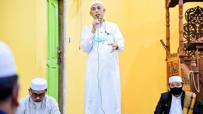 Walikota Dumai Kehilangan Sosok Orangtua, Puji Wakilnya Orang Baik, Minta Warga Doakan Almarhum