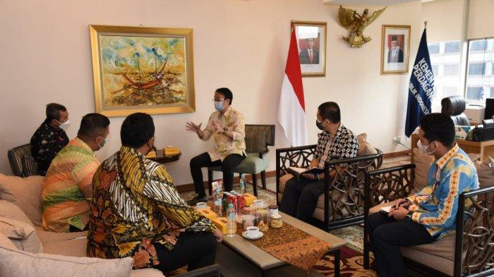 Wamen Perdagangan Segera ke Riau, Apa Saja Agendanya?