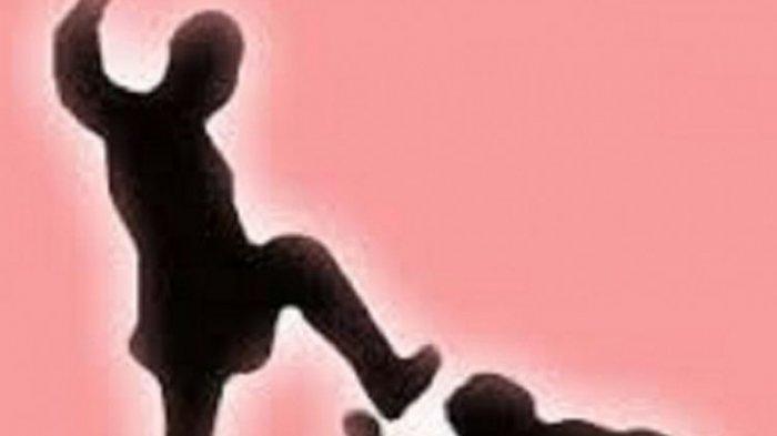 Disiksa, Lihat Kakak Dihajar hingga Dijemput Maut, Anak Korban Kekerasan Kuansing Dibawa ke Psikolog