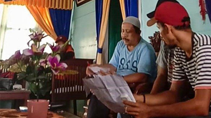 Heboh Daftar Penerima BLT Kemensos Ternyata Istri, Keluarga Kades & Warga yang Meninggal di Rohul