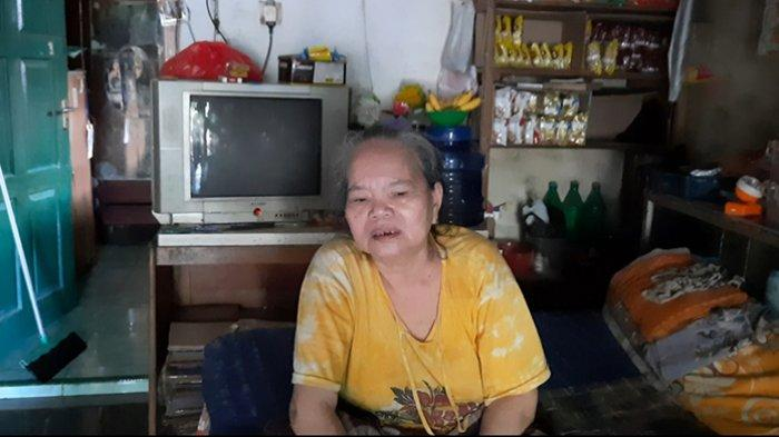 Jusmanimar Was-was Rumah Banjir Lagi,Suasana Lebaran Warga Perumahan Satitri Asri Sibuk Nguras Air
