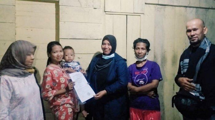 Warga Riau Disangka Meninggal Dunia oleh keluarga, Tiba-tiba Pulang dalam Kondisi Sehat, Ada Apa?