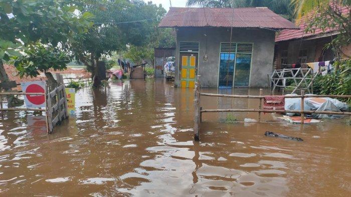 Warga Korban Banjir di Sumber Sari dan Tj Rhu Butuh Bantuan, Ini Tanggapan Anggota DPRD Pekanbaru