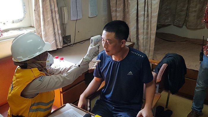 Imigrasi Riau Langsung Deportasi WNA China Jika Terindikasi, Langkah Antisipasi Virus Corona