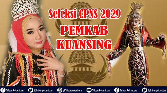 Pengumuman Seleksi Administrasi CPNS 2019 Pemkab Kuansing Riau Besok, Pukul Berapa? Ini Jawaban BKPP