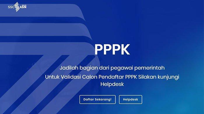 Kumpulan Contoh Soal Soal Tes Pppk P3k Tips Menjawab Soal Dan Passing Grade Pppk 2019 Halaman All Tribun Pekanbaru