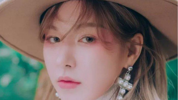 Download lagu Wendy Like Water, Debut Solo Wendy Red Velvet