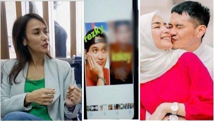 Citra Kirana Tersulut Emosi Soal Kasus Perzinaan Rezky Aditya, Ciki: Please Stop Teror Aku