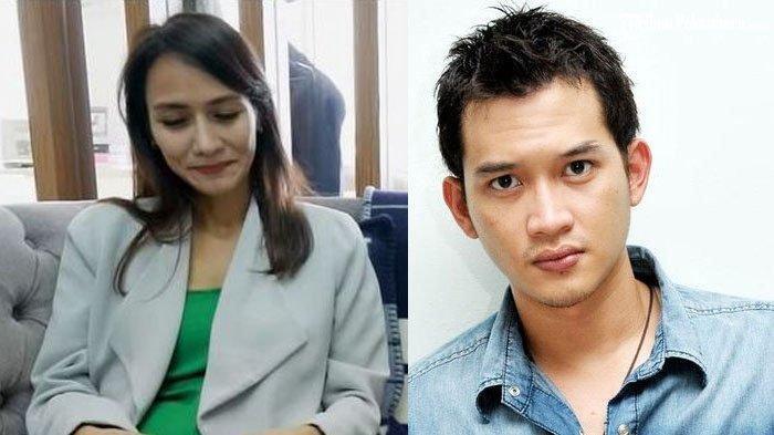 Rezky Aditya Masih Bungkam Soal Gugatan Pengakuan Anak,Wenny Ariani Ucap Maaf pada Putrinya,Kenapa?