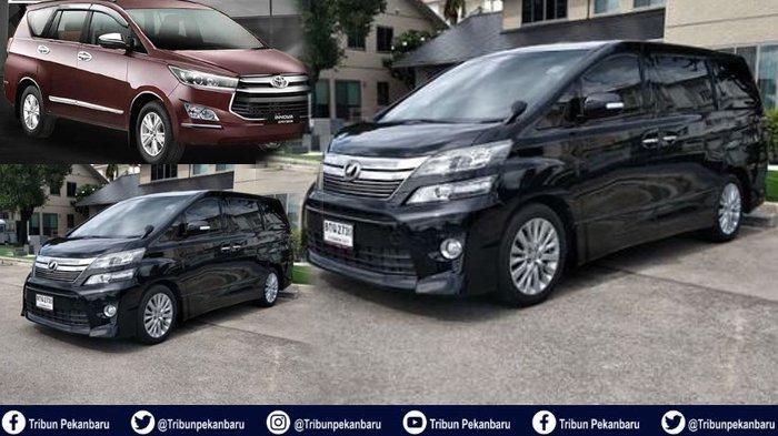 WOW, Mantan Wakil Rakyat di Riau Diduga JUAL dan SEWAKAN Mobil Dinas, Mobil Terlacak Ada di Sumbar