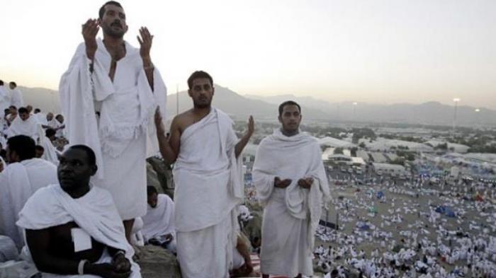 Jemaah Haji Meninggal Melonjak 100 Persen Pascawukuf