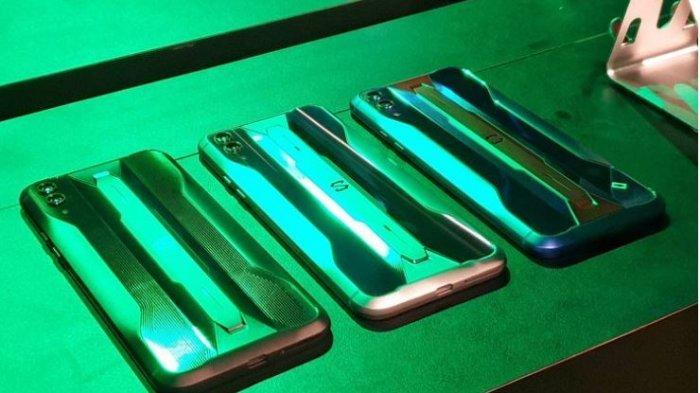 Jadi Hape Pertama dengan RAM 16GB & Support 5G, Xiaomi Black Shark 3 Siap Diluncurkan