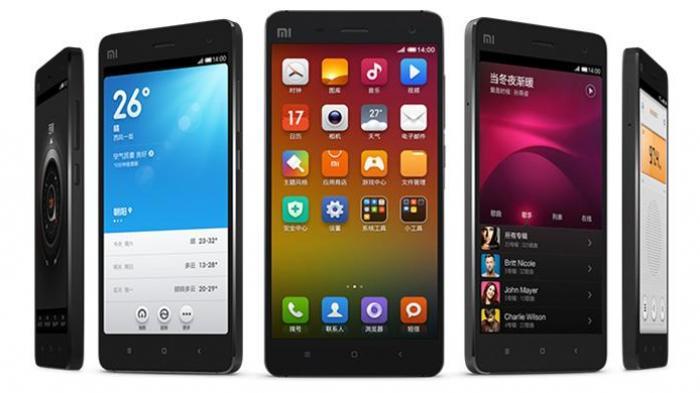 Cek Daftar Harga HP Xiaomi Terbaru Bulan Maret 2020 Disini, Banyak Hp Dibawah 2 Jutaan