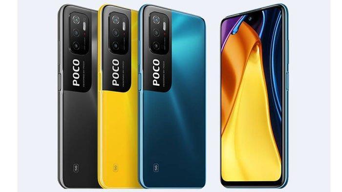 Smartphone 5G Termurah Saat Ini, Poco M3 Pro 5G Tawarkan Spek yang Bukan Kaleng-kaleng
