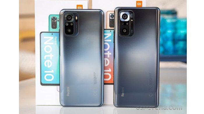 Redmi Note 10 Series Bakal Resmi ke Indonesia 30 Maret Ini, Xiaomi Sudah Beri Kode