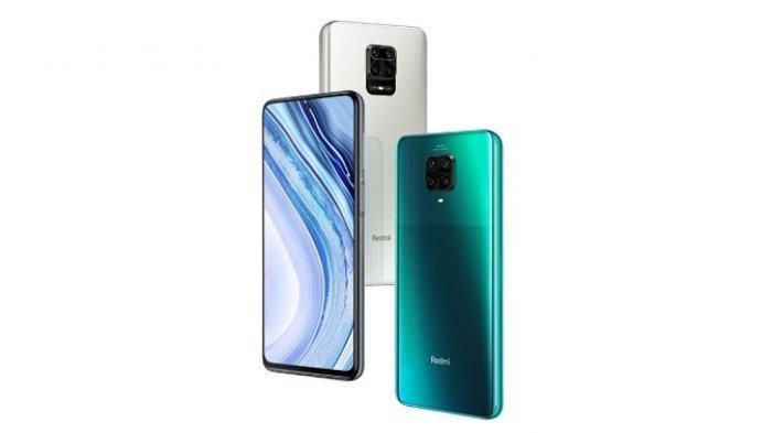 Harga HP Xiaomi Bulan Desember 2020, Ada Redmi 9C, Redmi Note 9, Redmi 8 hingga Redmi 5A