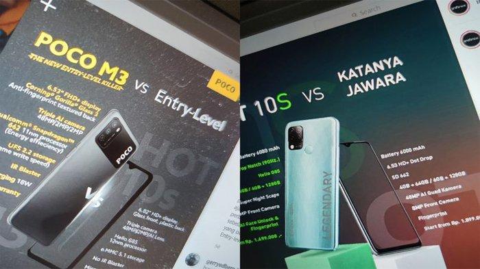 Xiaomi Berencana Laporkan Infinix Soal Sindiran Produk, Bak Menepuk Air Di Dulang?