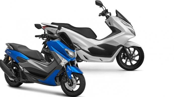 Daftar Harga Sepeda Motor Matic Honda Agustus 2020, Harga Matic 150 cc Hingga 250 Cc