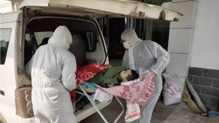 Kaget, Remaja Ini Tak Tahu Dunia sedang Pandemi Covid-19, Ia Juga Tak Tahu Sudah 2 Kali Terinfeksi