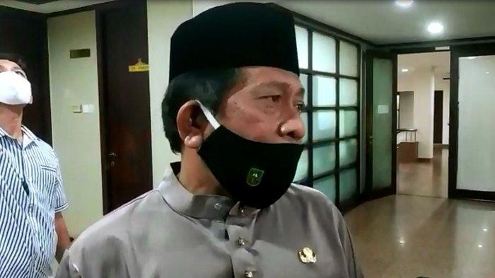 Sekda Riau Yan Prana Jaya Tak Penuhi Panggilan Jaksa, Akan Diperiksa Terkait Dugaan Korupsi di Siak