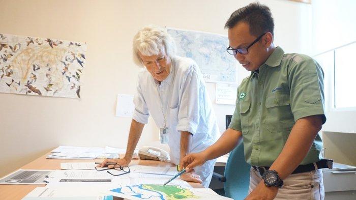 Terapkan Integrated Catchment Modelling, Karyawan RAPP Ini Raih Master di Belanda