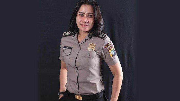 Kisah Polisi Cantik Masuk Hutan dan Gerebek Tempat Hiburan Malam, Begini Kisahnya