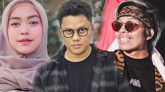 Atta Halilintar & Ria Ricis Kena Geser, Inilah 3 YouTuber Penghasilan Tertinggi 2021 Bulan Juli