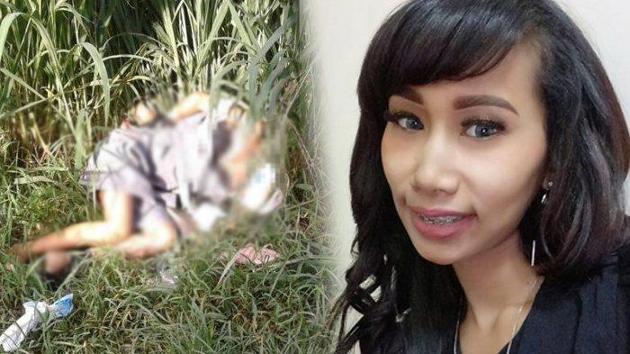 Inilah Fakta Misteri Gadis Cantik yang Tewas Usai Pesan Taksi Online, Siska Dicekik Usai Dirampas