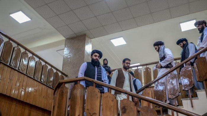 Sudah Keterlaluan, Rusia dan AS Sepakat Desak Taliban Penuhi Janjinya soal Kemanusiaan di Afganistan